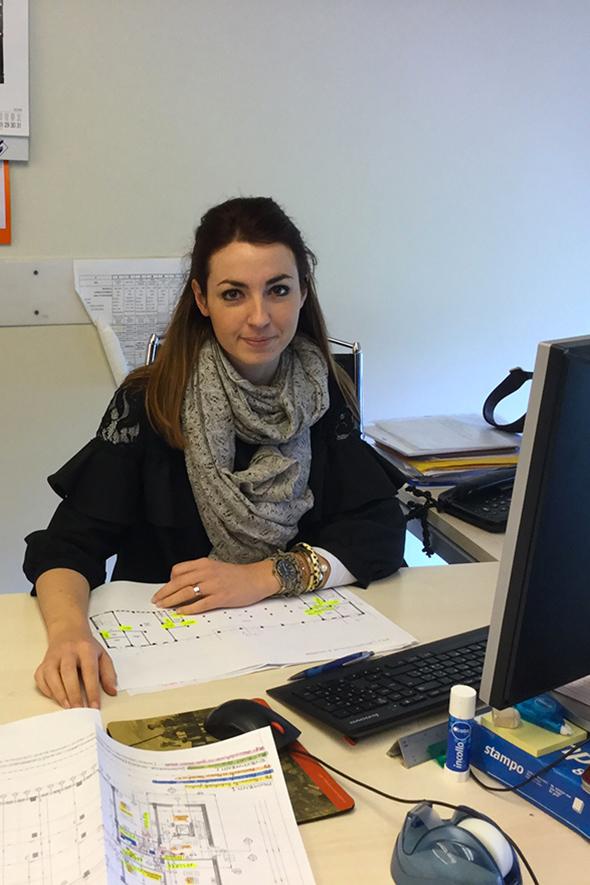 Ing. Elisa Farabolini